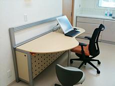 診察室(椅子)